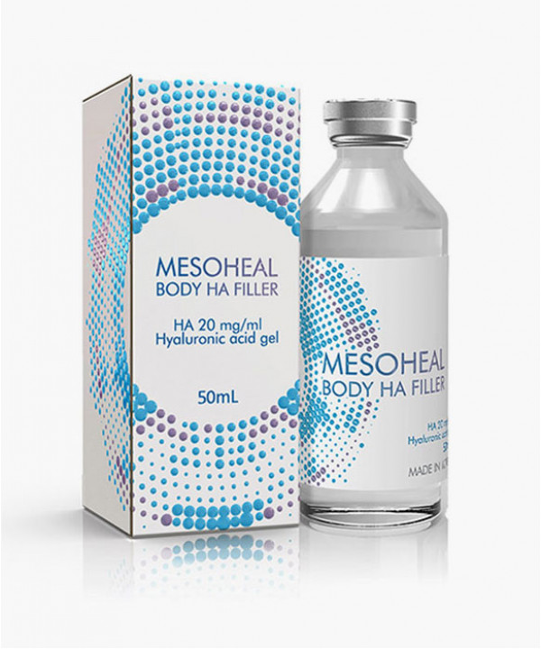 Mesoheal HA Body (50 ml) - флакон
