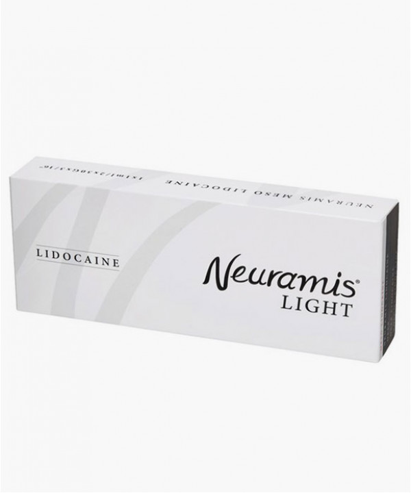 Neuramis Light lidocaine (1x1 ml)