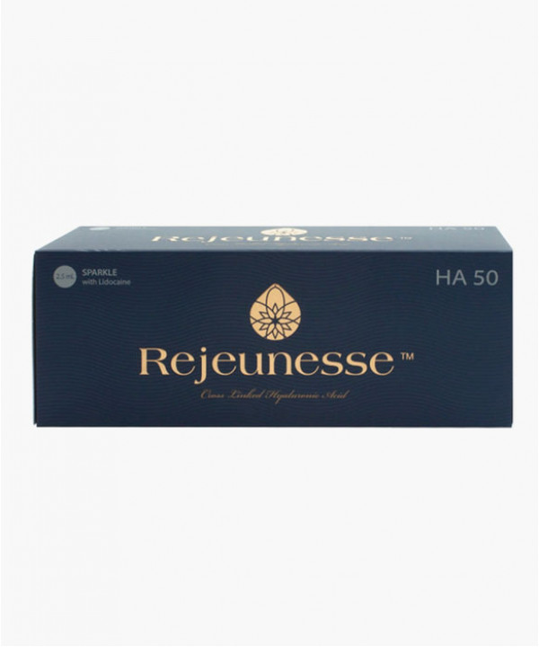 Rejeunesse Sparkle (1x2.5 ml) - шприц